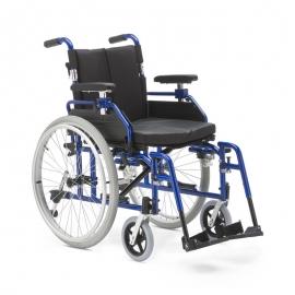 Кресло-коляска для инвалидов 5000 (17, 18, 19 дюймов) Armed