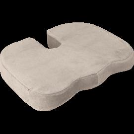 Подушка ортопедическая на сиденье для проф.и леч.геморроя (45*37*7)