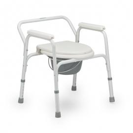 """Кресло - туалет FS810 средство реабилитации инвалидов  """"Armed"""""""