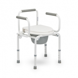 """Кресло - туалет FS813 средство реабилитации инвалидов  """"Armed"""""""