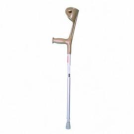 Костыль локтевой регулируемой длины Ergoforrce (96-114 см) Е 0504