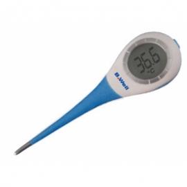 Термометр B.Well WT-07 Jumbo, круглый дисплей, гибкий, по